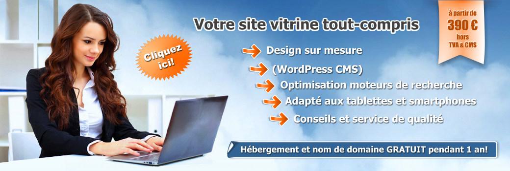 Paquets web design