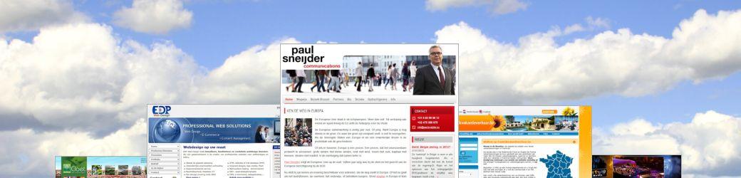 Portfolio EDP Web Design